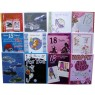 Birthday cards, male, age 18,every card is different,order as many as you need.