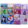 Birthday cards, girl, age 4,every card is different,order as many as you need.