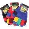 Child's magic gloves