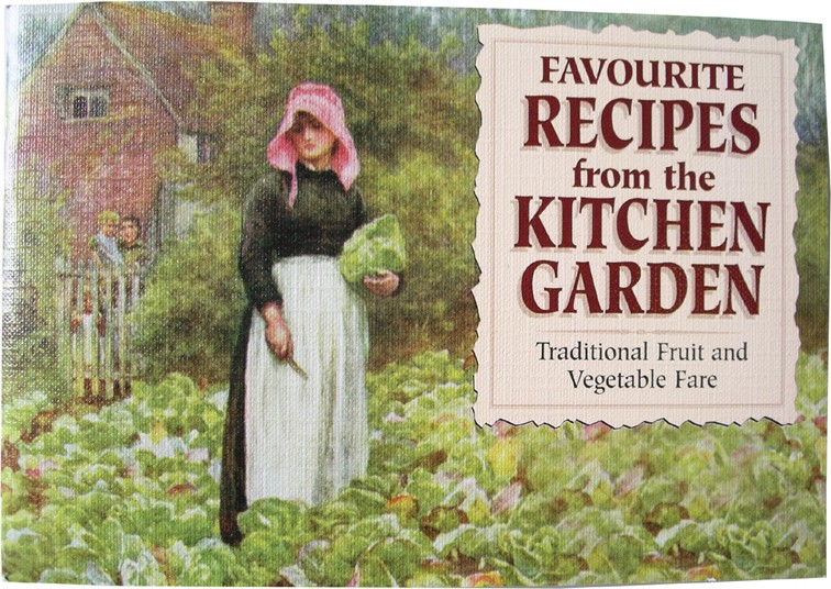 Favourite Recipes from the kitchen garden