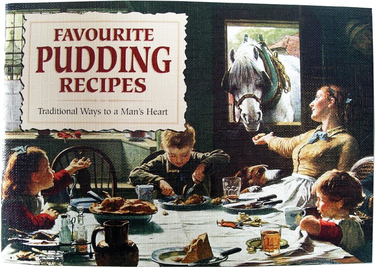 Favourite Pudding Recipes