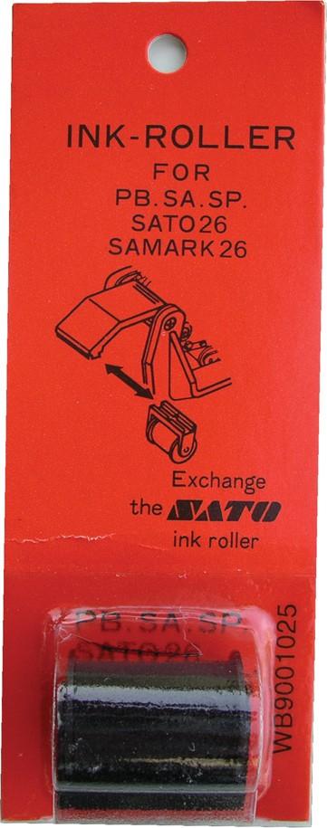 NOR ink roller
