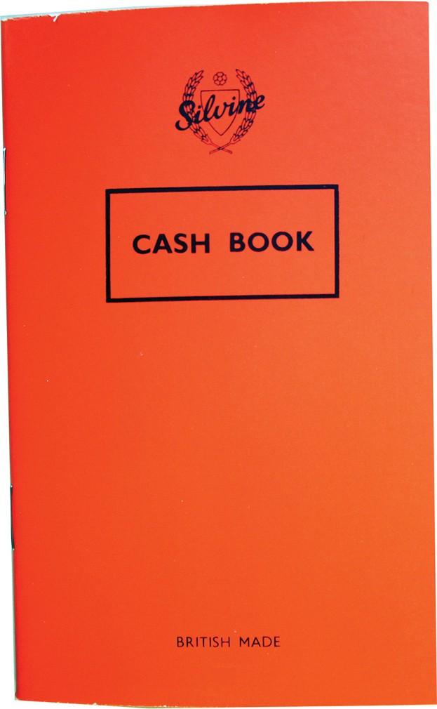 Cash book