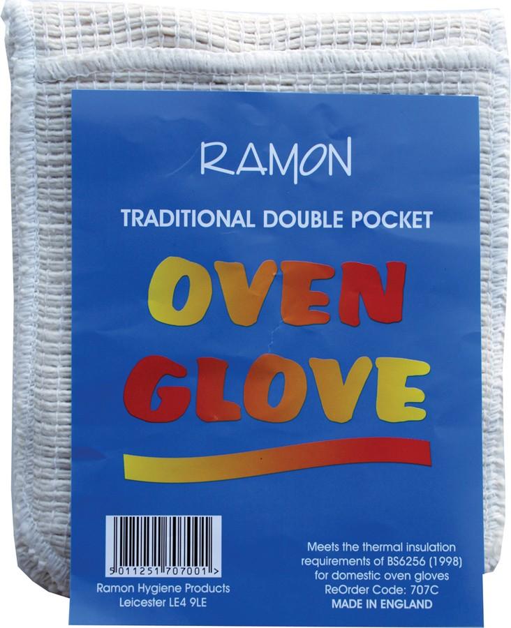 Ramon oven glove