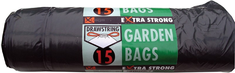 Garden bags - Roll of 10