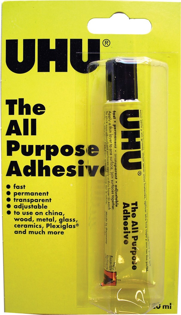 UHU all purpose glue