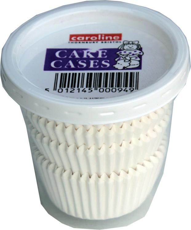 Cake cases