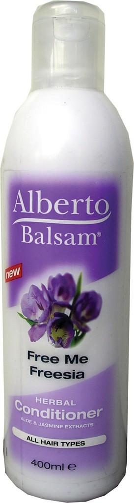Alberto Conditioner