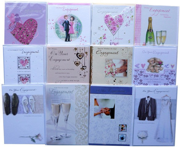 """Engagement"" cards"