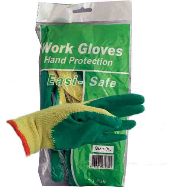 Gripster glove