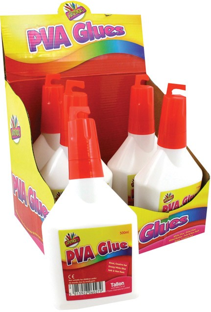 PVA craft glue
