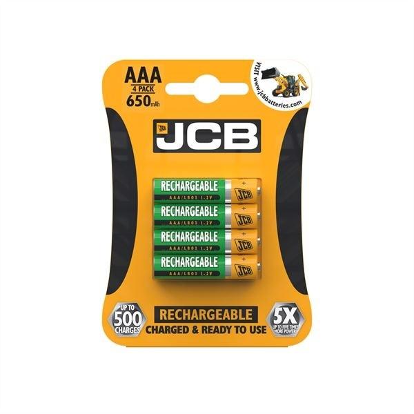 AAA rechargeable