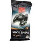 Shoe Shine Wipes