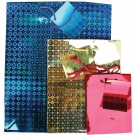 Small holographic gift bag