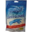 12 latex gloves