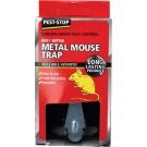 Metal mouse trap