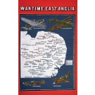 Tea towel - Wartime Areas