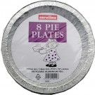 Pie plates - Packet of 8