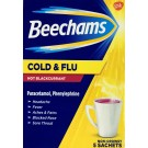 Beechams Blackcurrant