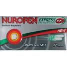 Nurofen express