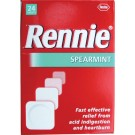 Rennie Spearmint
