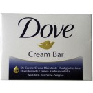 Dove soap
