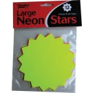 large size neon flashes