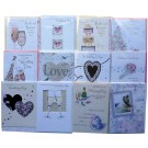 """Assorted """"Wedding Day"""" cards"""