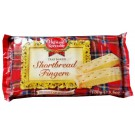 Box of 24 Tartan Shortbread Biscuits