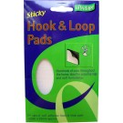 Hook and Loop Pads