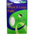 Hook and Loop Pads